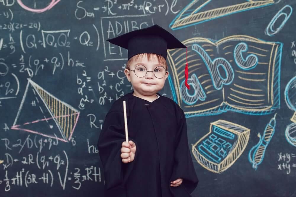 A inteligência é herdada da mãe, diz ciência