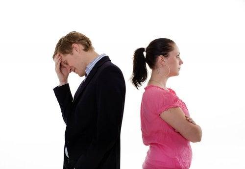 Como enfrentar uma separação