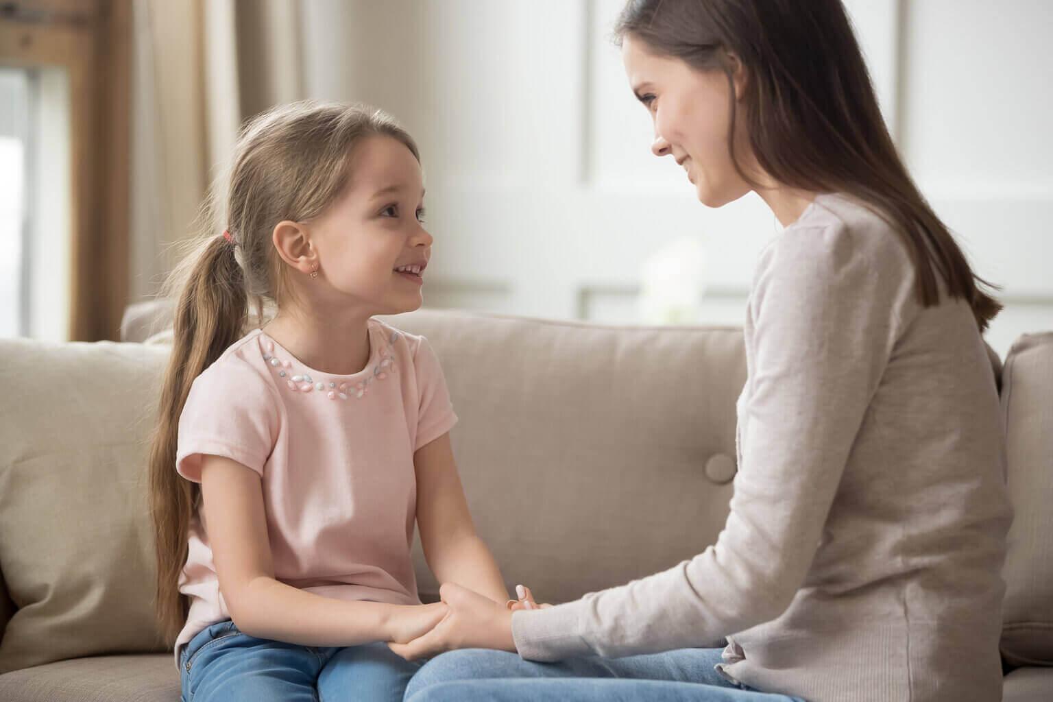 Controlar a rebeldia dos seus filhos