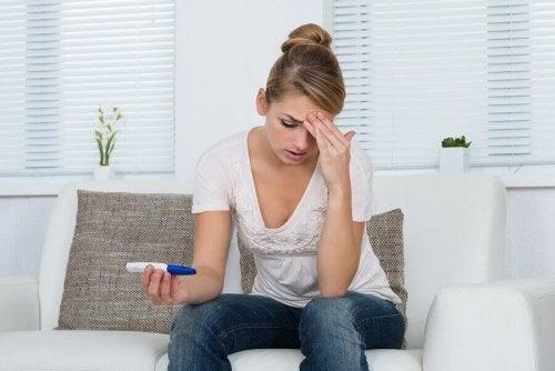 Os implante de progesterona não previnem a gravidez