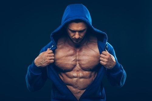 Resultados de um treinamento oclusivo e hipertrofia muscular