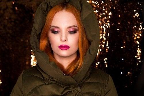 Outfits para a noite: casacos