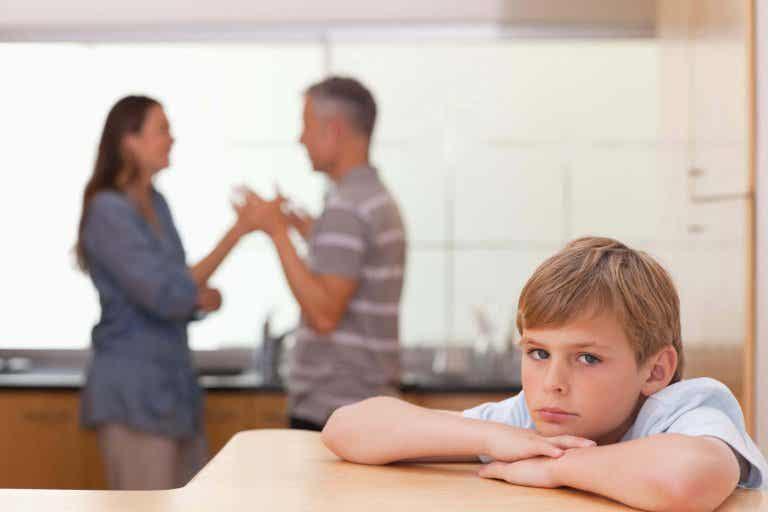 Pais tóxicos: descubra se você é um deles