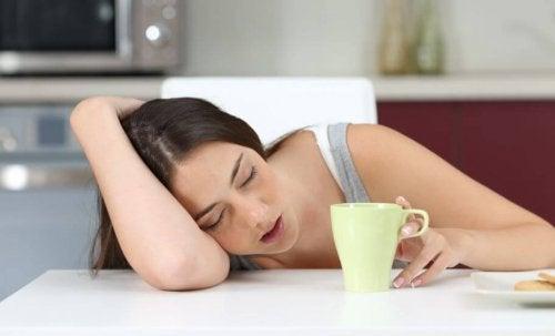 7 razões pelas quais você está se sentindo cansado