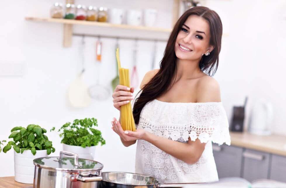 4 formas diferentes de preparar macarrão