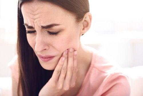 Dor nos molares
