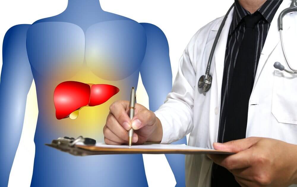 Remédios naturais para combater o fígado gorduroso