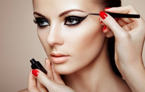 Segredos de maquiagem para ficar fabulosa