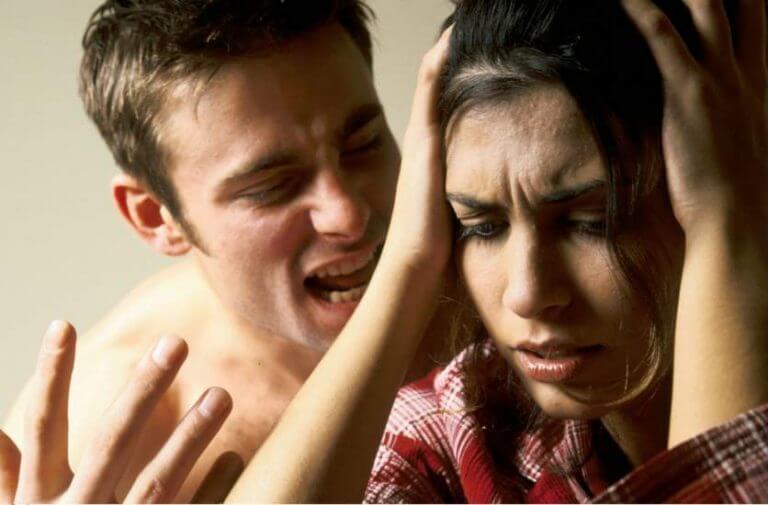 6 sinais de que você é vítima de abuso verbal