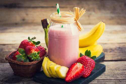 Perder peso é mais fácil do que você imagina com estes 5 sucos de frutas