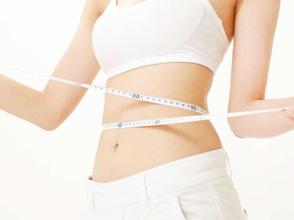 Uma dieta efetiva para reduzir o abdômen