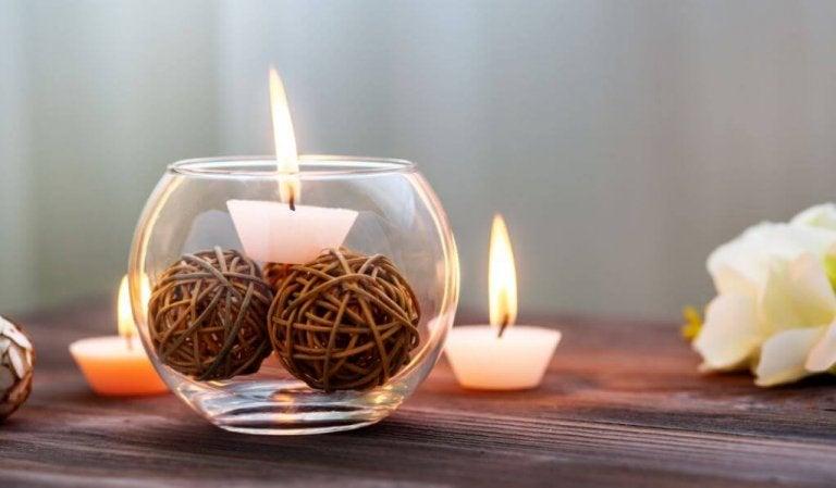 As velas: significados e usos para sua casa
