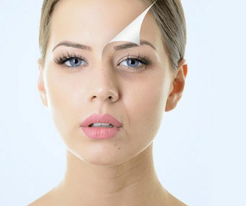 4 vitaminas importantes para a saúde da pele