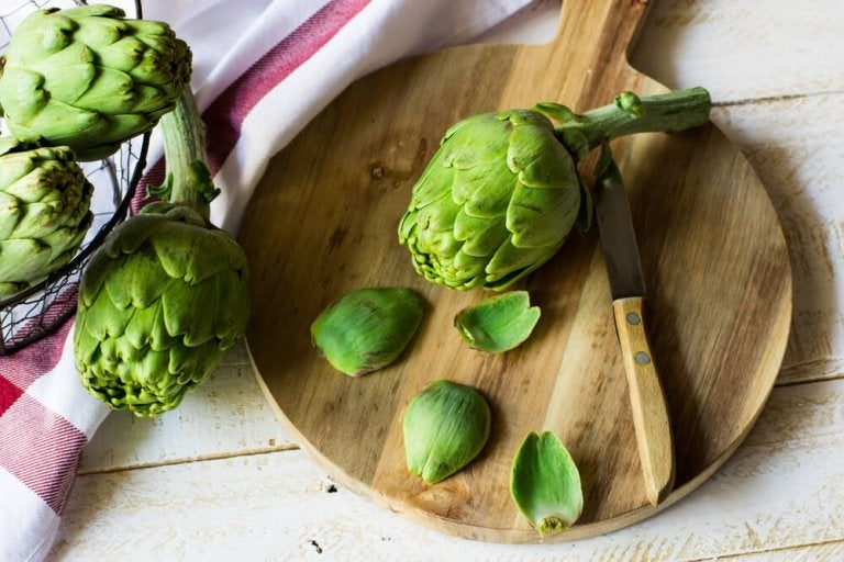 3 deliciosas receitas com alcachofras para perder peso