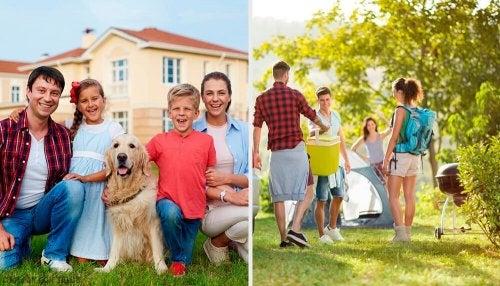 7 ideias de presentes para a família