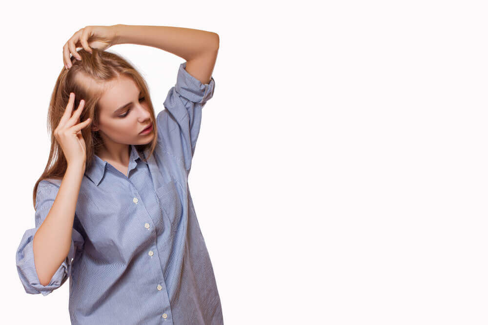 Alopecia: como podemos tratá-la de forma natural