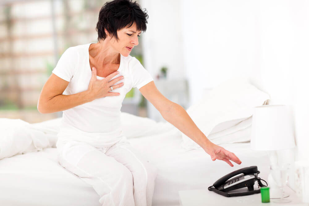 Conheça os sintomas de uma parada cardíaca, é melhor estar prevenido