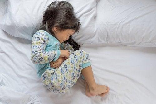 O que fazer se as crianças tiverem vermes