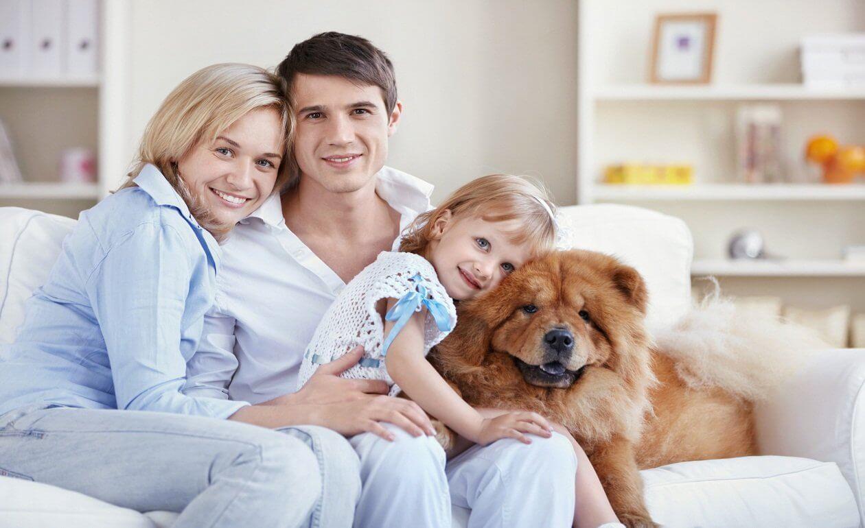 A importância da família no crescimento de uma criança