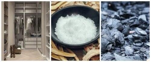Como eliminar cheiros ruins de lugares fechados com estes 2 ingredientes?