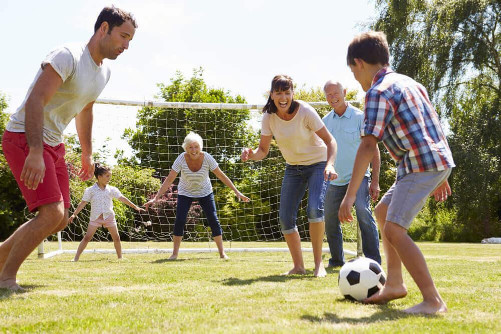15 atividades para fazer em família