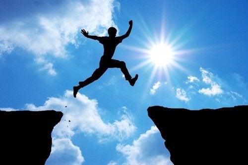 5 dicas para voltar a confiar em si mesmo