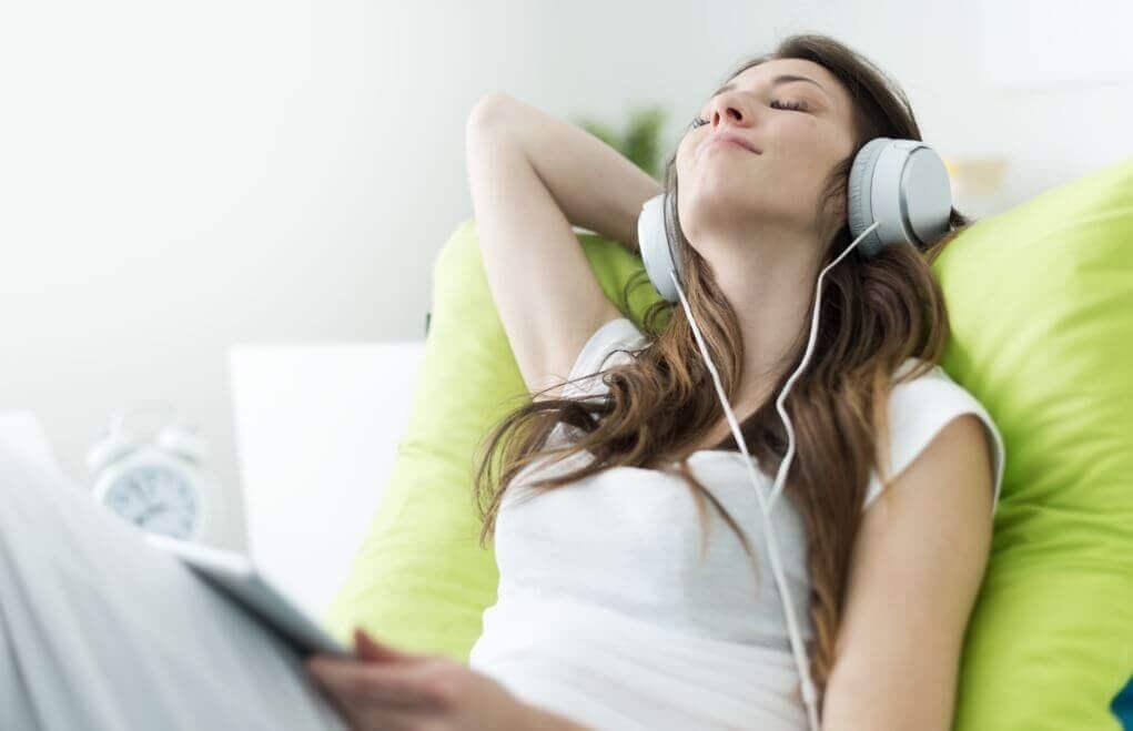 6 benefícios da música para a saúde