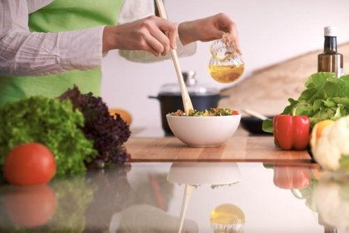 Benefícios dos estrogênios na dieta