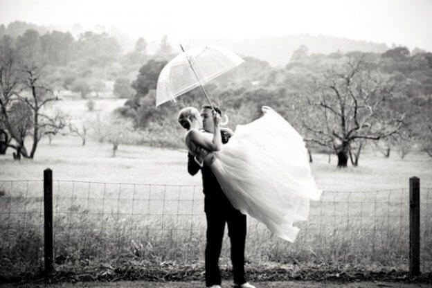 7 ideias para celebrar o seu primeiro aniversário de casamento