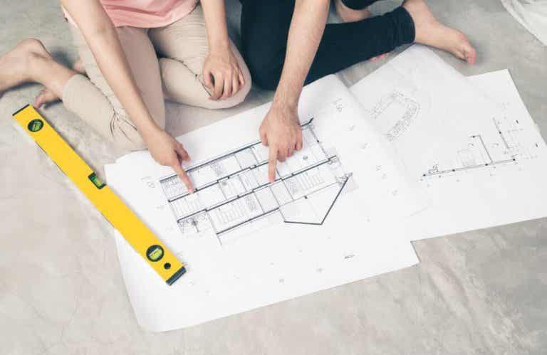 Como escolher boas plantas para construir sua casa?
