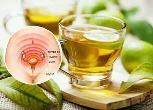 Infusão com limão ajuda a tratar a dismenorreia