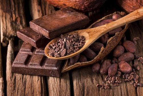 chocolate ajuda a diminuir o estresse