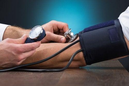 5 alimentos naturais que ajudam a controlar a hipertensão