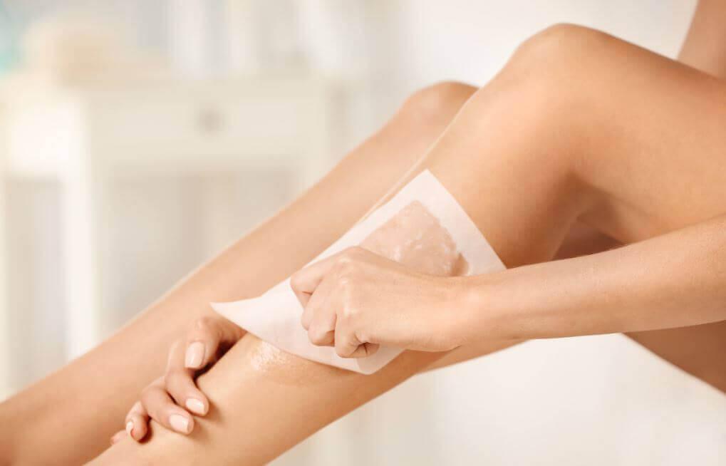 4 dicas para uma boa depilação
