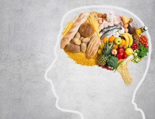 Como é uma alimentação balanceada
