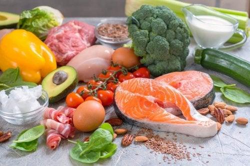 Benefícios de uma dieta rica em proteínas para perder peso
