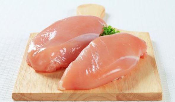 Prepare um delicioso frango com gergelim