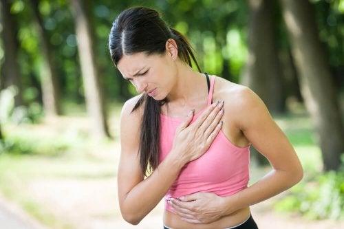 Hábitos importantes para se recuperar de um pré-infarto