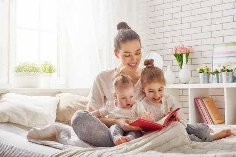 8 dicas para educar seus filhos