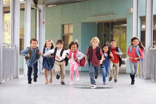 Como preparar seu filho para o início das aulas