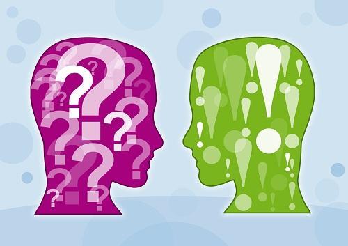 Expressar as nossas emoções ajudam a resolver nossas dúvidas