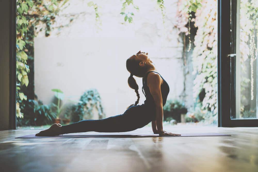 3 práticas de Ioga para lidar com o estresse