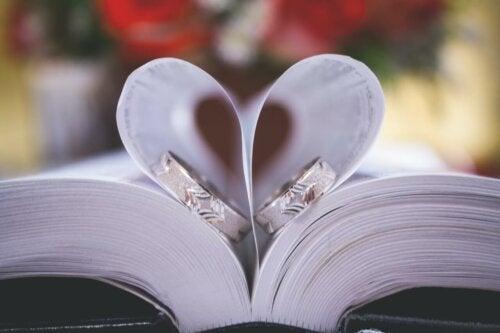 Ideias para celebrar o primeiro aniversário de casamento