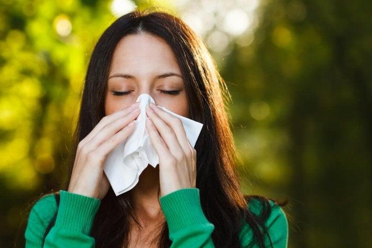 Como prevenir as alergias respiratórias? 6 conselhos