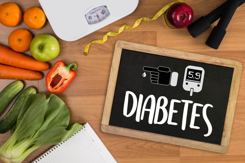 Dieta de perda de peso para pessoas diabéticas