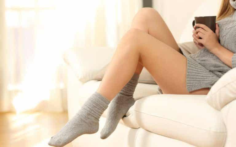 Truques para ter pernas espetaculares