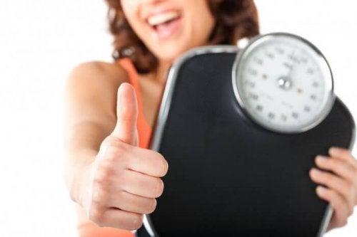 A dieta cetogênica ajuda a perder peso