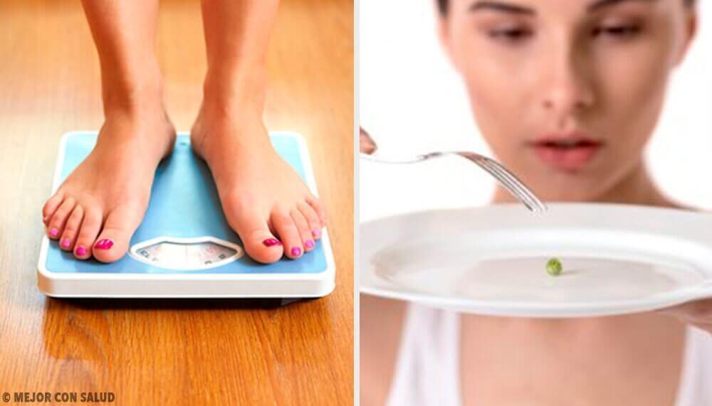 Pode ser que você precise comer mais para perder peso, conheça os sintomas