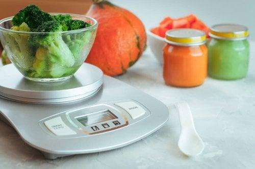Controlar as porções ajuda a cuidar do seu peso
