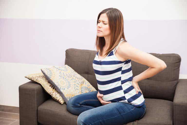Como evitar a retenção de líquidos na gravidez?